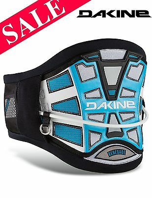 NEW Dakine Renegade Kitesurf Harness Complete with Bar Size Large WH RRP £135