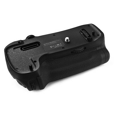 Professional Vertical Camera Battery Hand Grip Replacement for Nikon D500 LF764