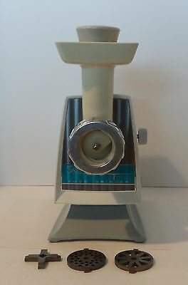 Oster Electric Meat Food Grinder Heavy Duty  Made in U.S.A.