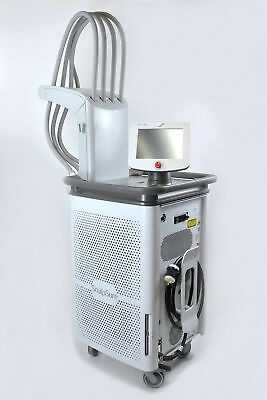 2015 Cynosure SculpSure 1060nm Diode Laser Body Contour Lipolysis Fat Reduction