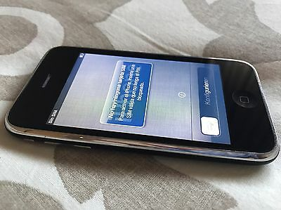 iPhone 3GS In Mint Condition (Please Read)