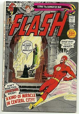 The Flash # 206 , 208 Lot