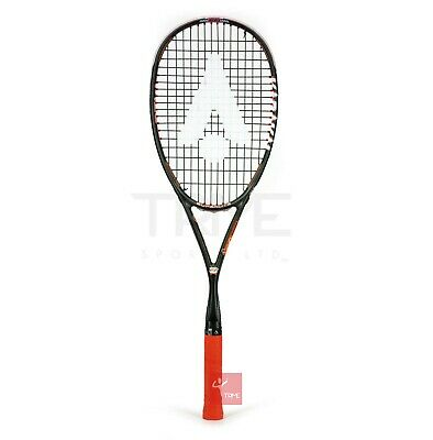 Karakal T-120 FF Squash Racket (Used by Cameron Pilley)