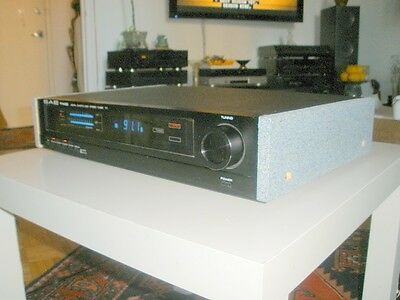 SAE Two T7 digital tuner, excelent condition