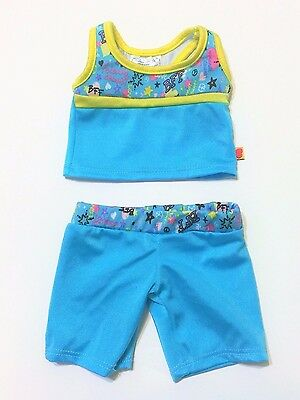 Build a Bear BFF outfit 2 pieces   Zippidy Kids