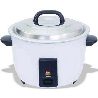 Crestware 30 Cup Rice Cooker -- 1 each.