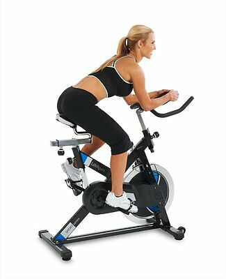 LifeSpan S2 Indoor Cycle Trainer