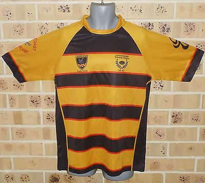 Match worn Central Coast Seagulls ( NSW ) Rugby #3 Rugby Union Jersey 1st XV