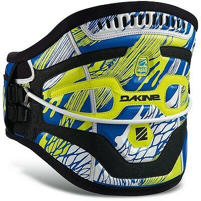 NEW Dakine Pyro Kitesurf Harness Complete with Bar Size Large WH RRP £149