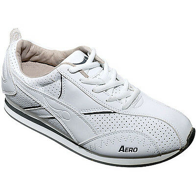 "Aero/comfit Pro Ladies ""champion"" Bowls Shoe. Various Sizes.  Free Postage."