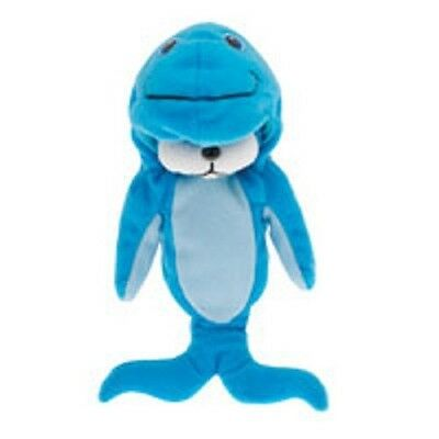 Dale the Whale Bear BK - Brand New, Mint Tag