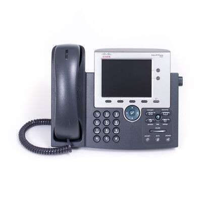 Cisco CP-7945G IP Phone **12 Month Warranty** FAST & FREE Delivery