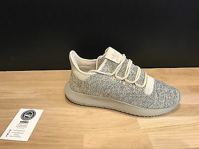 Adidas Tubular Shadow Knit Brown Bb8824