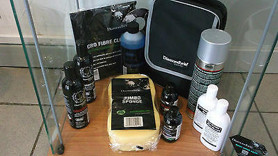 **LOOK** DiamondBrite Aftercare Kit **FREE P&P**