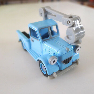 Learning Curve Bob the Builder Jackaroo Metal Toy Diecast New Loose