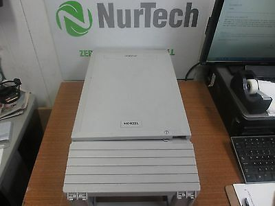 Nortel Norstar NT5B74AABJ Voicemail Applications Module Telecom System