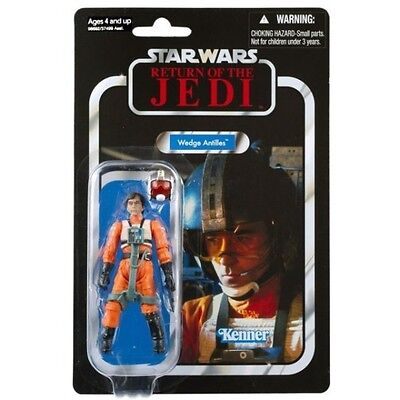 Wedge Antilles VC28 The Vintage Collection (Star Wars)