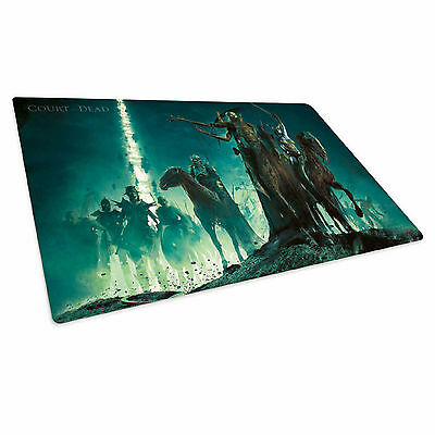 Ultimate Guard Trading Card Play-Mat: Court of the Dead - Underworld United