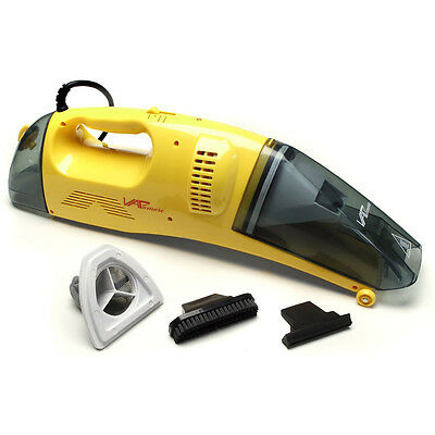 Vapamore Hand Held Wet and Dry Steam Cleaner and Vacuum Combo (MR-50)