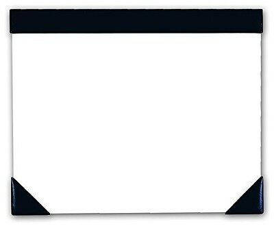 House of Doolittle Doodle Desk Pad, Deluxe, White, 22 x 18 Inches (HOD45002)