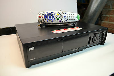Bell ExpressVu 9241 HD Satellite Receiver with Remote and HDMI cable