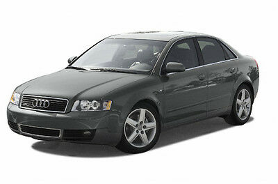 Manuale Officina Audi A4 B5 Afc - Apb My 1994 - 2000 Workshop Manual E-Mail