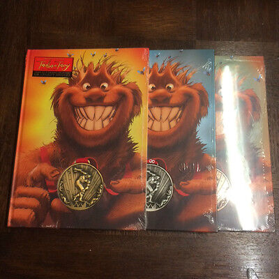 Trolls De Troy - Arleston Mourier - Lot Tome 11 Collector Or Argent Et Bronze