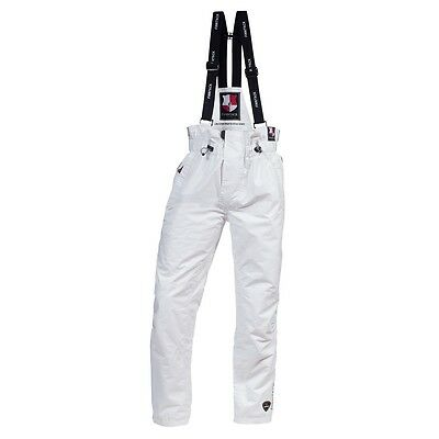 Harness Race Trousers All Weather Finn Tack