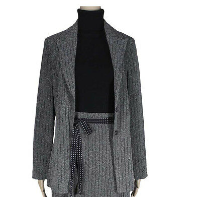 Tailleur Gonna Giacca Donna PennyBlack By MaxMara Women Suit