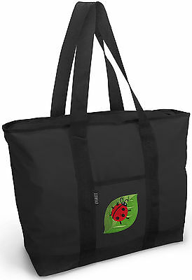 UNIQUE Cute Ladybug Tote Bag Bags BEST LADYBUGS GIFTS