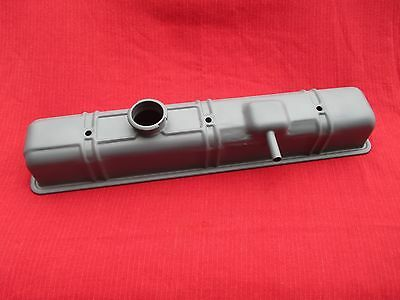 Reconditioned OEM Engine Rocker Arm Valve Cover for Triumph GT6 TR250 TR5 & TR6