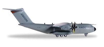 Herpa Wings Airbus A400M 1/200 Scale Atlas Grizzly 4   Bn   556736