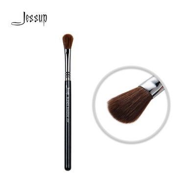Jessup High Quality Pro Eye Makeup Brush Set Blends Shadow Definer Cosmetic 234