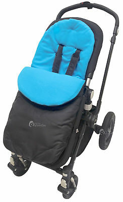 Chicco  Footmuff / Cosy Toes Compatible with Urban London Echo Multiway Lite Way