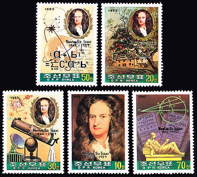JC004Y 1993 Stamps on Newton Stamps