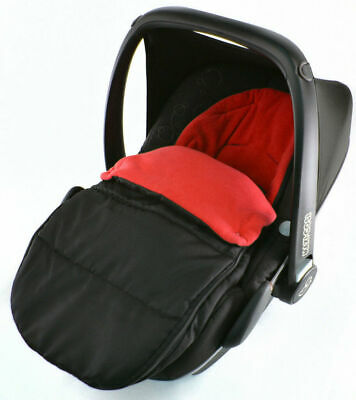 Car Seat Footmuff / Cosy Toes Compatible with Britax Baby Safe New born Car seat