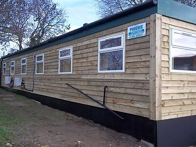 modular buildings portable buildings playgroup/after school club