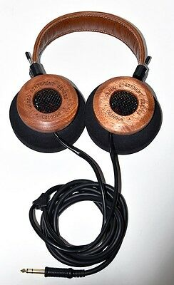 GRADO GS 1000e - High End Stereo Kopfhörer - in OVP - VORRÄTIG / IN STOCK