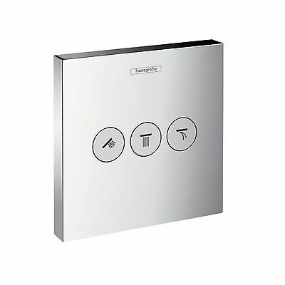 HANSGROHE SHOWER SELECT 3 outlet valve - 15764000