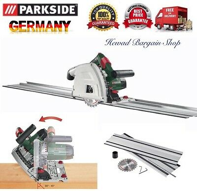 High Quality plunge saw Made By Parkside Germany