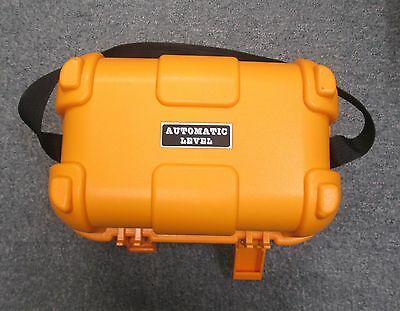 Geomaster Hard Carrying Case For Auto Level At-28