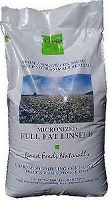 Micronised Linseed Meal