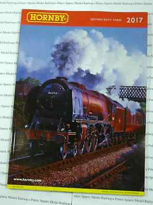 Hornby R8154 2017 Catalogue