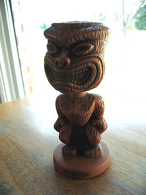 2000 Freaky Tiki Bobble Head Nodder by Funko Inc.