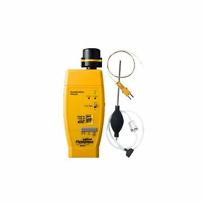 Fieldpiece AOX2 Combustion Check Accessory