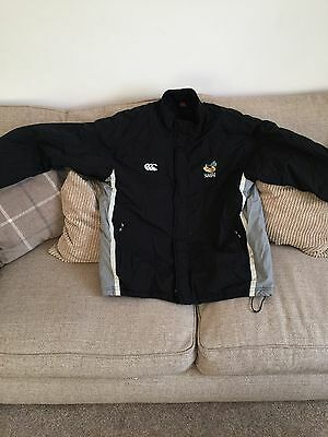 Rugby Jacket London Wasps