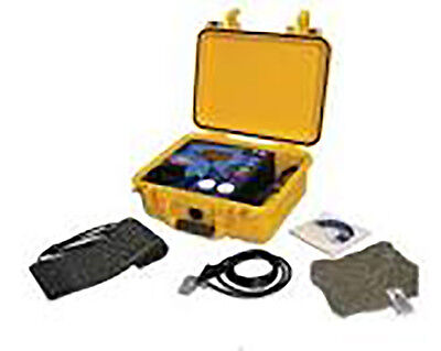 APPLIANCE & RCD TESTER, Single Phase Test and Tag - STORE & PRINT TEST RESULTS