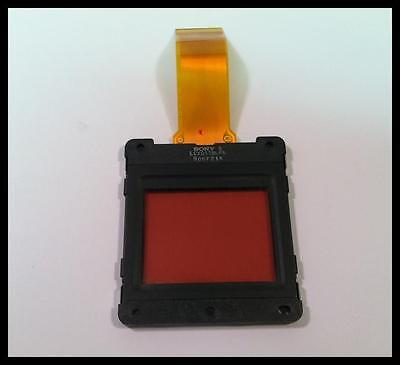Sony LCX017BLP6 LCD Projector Block Panel