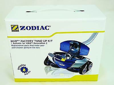 Zodiac MX8 Tune Up Kit - MX8 Pool Cleaner Generation 2 R0682000 Suction Cleaner