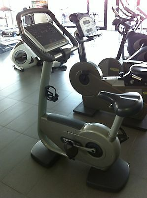 Technogym Bike Excite 700 Led- Exite No Xt Pro No Life Fitness